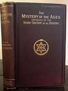 Mystery of the Ages: Secret Doctrine of All Religions