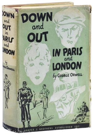 Down & Out in Paris & London